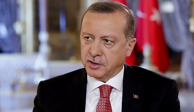 Erdoğan'dan AB'ye: 16 Nisan'dan sonra sürprizlerle karşılaşabilirler