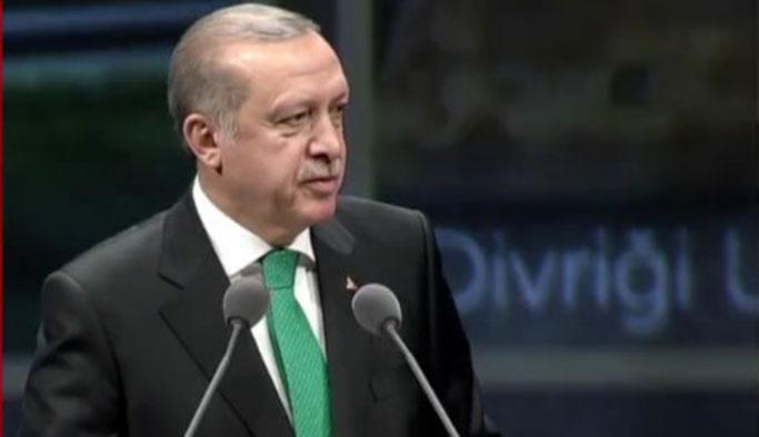 Erdoğan, May ile telefonda görüştü