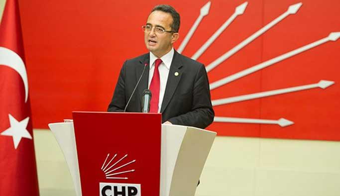 Erdoğan'ın istifa restine CHP'den ilk cevap