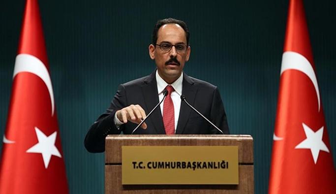 'Erdoğan karşıtlığı çılgınlık düzeyine ulaştı'