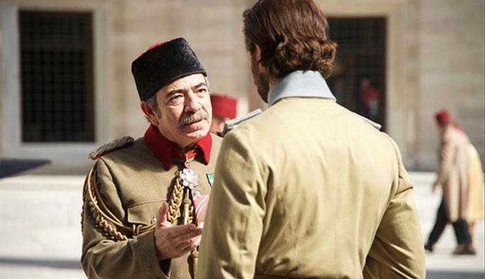 Ermeni diasporasından Osmanlı filmini engelleme girişimi