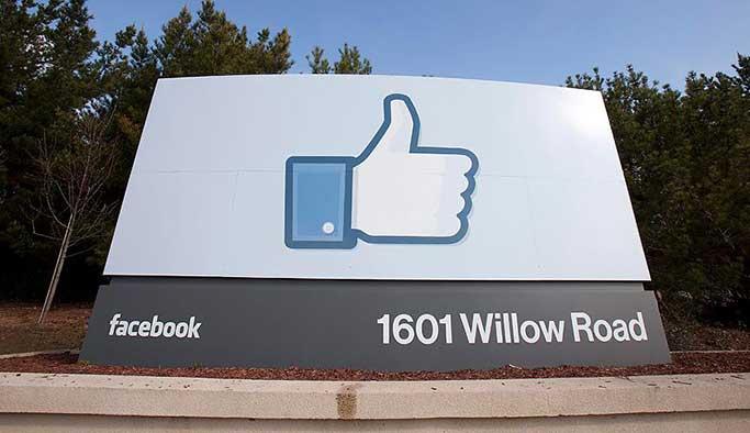 Facebook'ta çalışmak için herkes başvurabilir