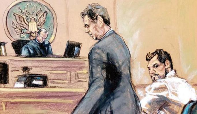 FBI Türk bankacıyı takip etmiş