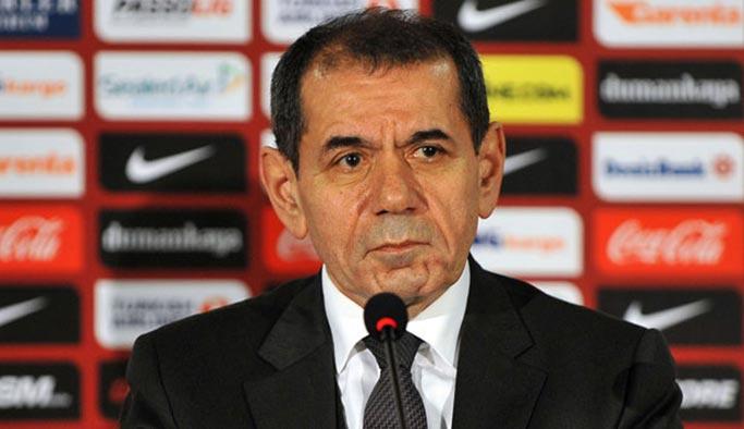 Galatasaray'dan 'ihraçla ilgili' yeni açıklama