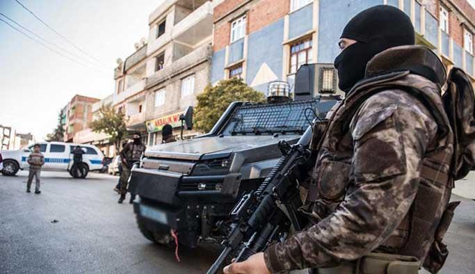 İstanbul'da fidyecilere operasyon