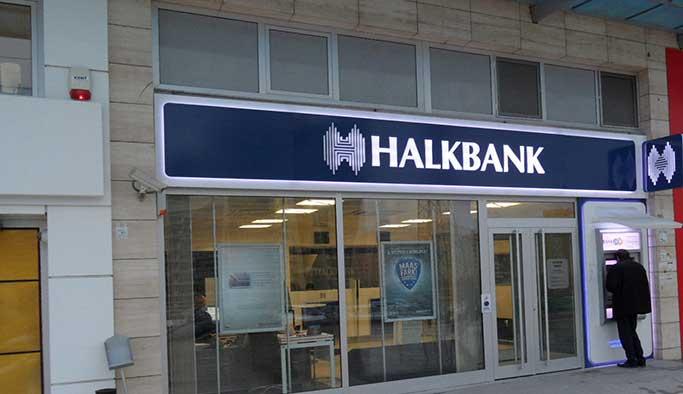 Halkbank 'ABD'de gözaltı haberi'ni doğruladı