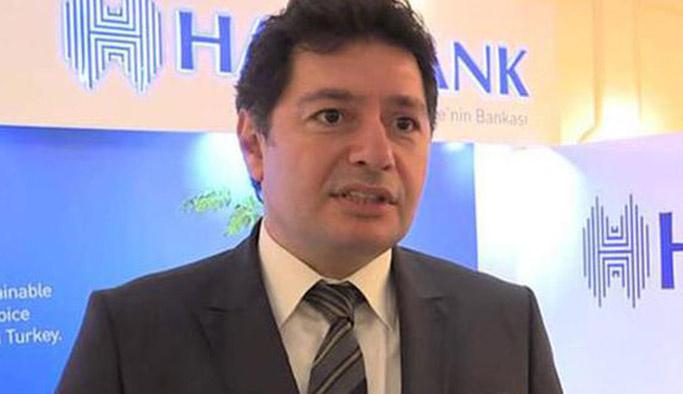 Halkbank: ABD'deki tutuklama 17-25 Aralık'ın devamı
