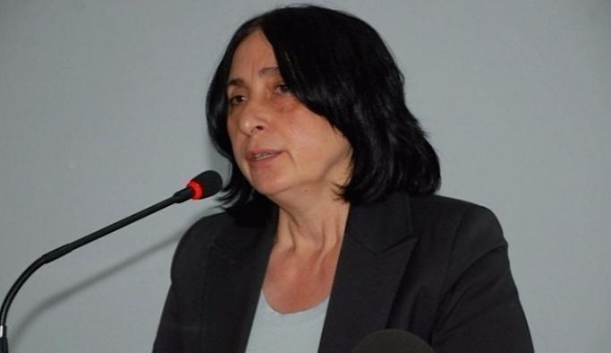 HDP Milletvekili Aydoğan'ın cezası onaylandı