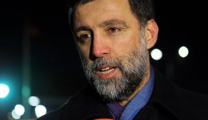 Hükümet'ten Galatasaray'a Hakan Şükür tepkisi