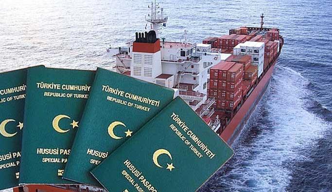 İhracatçıya yeşil pasaport yürürlüğe girdi