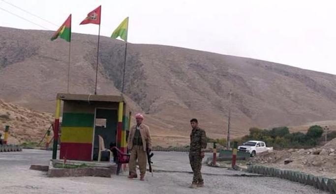 Iraklı uzmanlar: PKK Kandil'den Sincar'a yerleşiyor