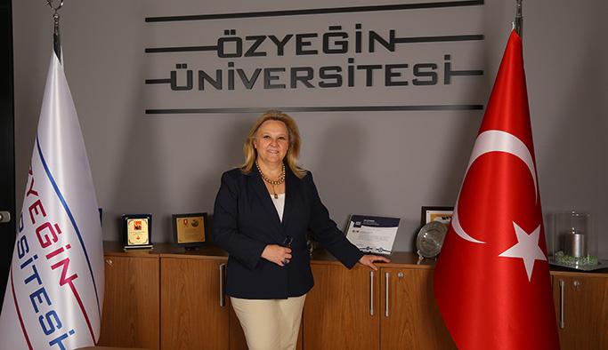 ISIF'ten Özyeğin Üniversitesi'ne ödül