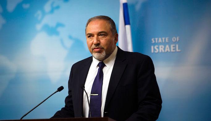 İsrail'den Suriye'ye tehdit: İmha ederiz!