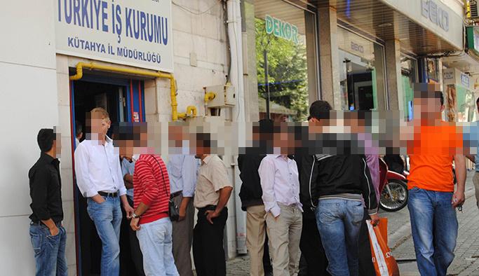 İşsizlik Fonuyla 1,2 milyon işsiz işe yerleştirilecek