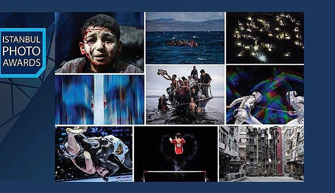 """""""Istanbul Photo Awards 2017"""" Kapadokya'da buluştu"""
