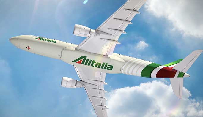 İtalya uçaklara 'cihaz yasağı' getirmedi