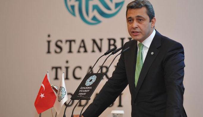 İTO Başkanı Çağlar: Yemek çekinde 'iskonto' kalksın