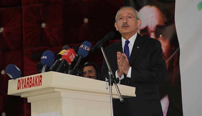 Kılıçdaroğlu: Evet çıkarsa Türkiye 3. Lige düşer