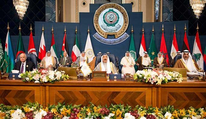 Kudüs Müftüsü'nden Arap liderlere çağrı
