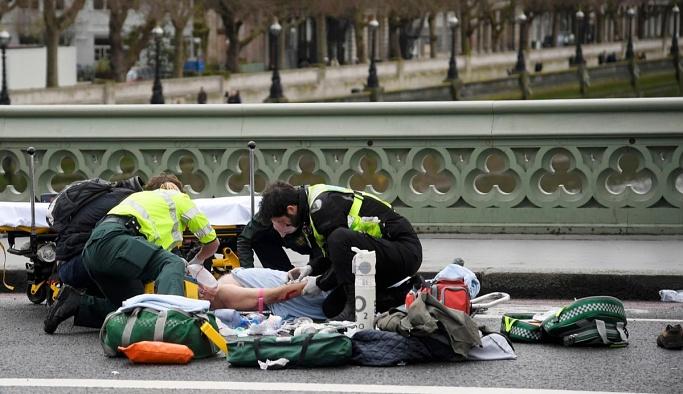 Londra saldırganı İngiliz istihbaratının tanıdığı çıktı