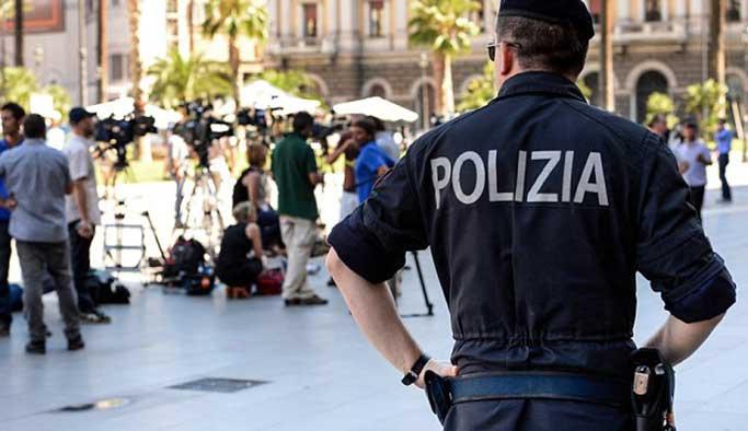 Londra'dan sonra Roma'da güvenlik alarmı