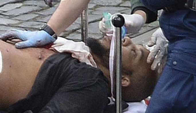 Londra saldırganı 52 yaşındaki Halid Mesud