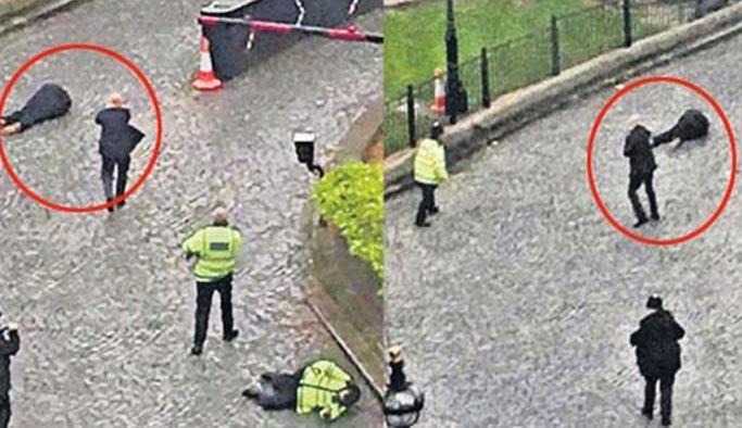 Londra saldırganı sonradan Müslüman olmuş
