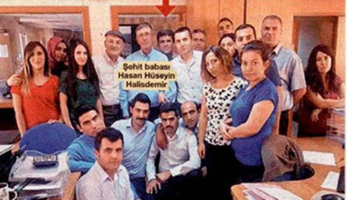 Mahkeme, CHP'nin Ömer Halisdemir'i istismarını engelledi