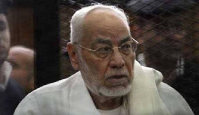 Mısır'daki STK'lardan Mehdi Akif için çağrı