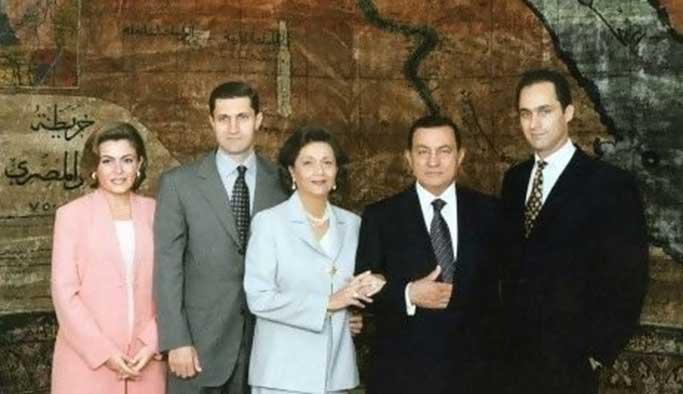 Mübarek ailesinin Mısır'daki geleceği ANALİZ