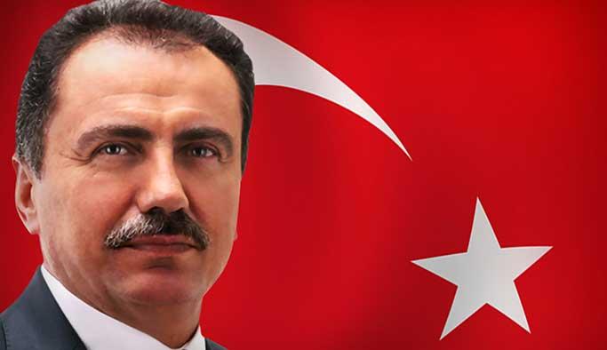 Muhsin Yazıcıoğlu Tacettin Dergâhı'nda dualarla anıldı