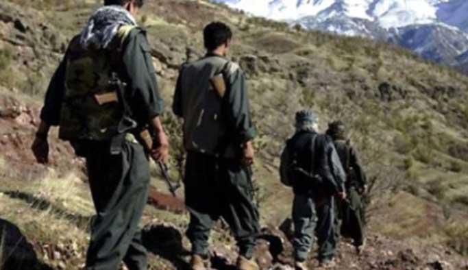 'Mülteciyim' diyerek sınırı geçti, PKK'lı çıktı