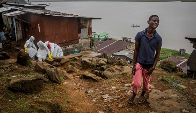 Nijerya'da 269 kişi menenjitten öldü
