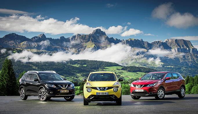 Nissan'dan kaçırılmayacak bahar kampanyası