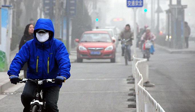 Pekin'de kömürle çalışan son termik santral de kapandı