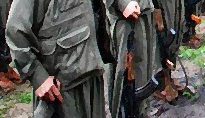 PKK'ya katılımlar yüzde 78 oranında düştü