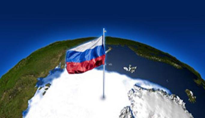 Rusya gözünü yeniden Kuzey Kutbu'na çevirdi