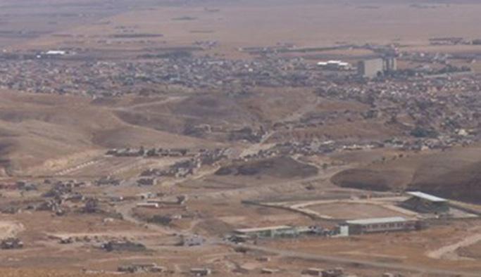 Şengal Kaymakamı: PKK'yı istemiyoruz