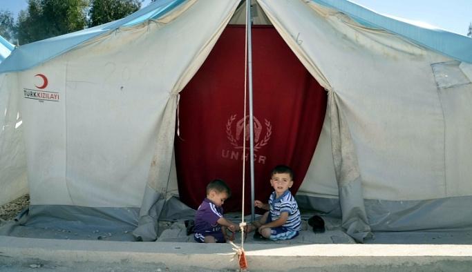 Suriyeli sığınmacı sayısı ilk kez 5 milyonu geçti