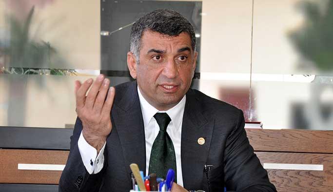 Tunceli'de Başbakanı karşılayan heyette CHP'li vekil de vardı