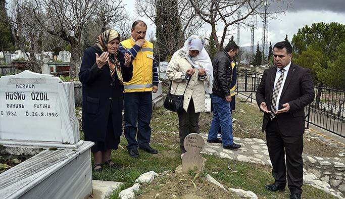 Türkiye'de ömür uzadı, genç nüfuz azaldı