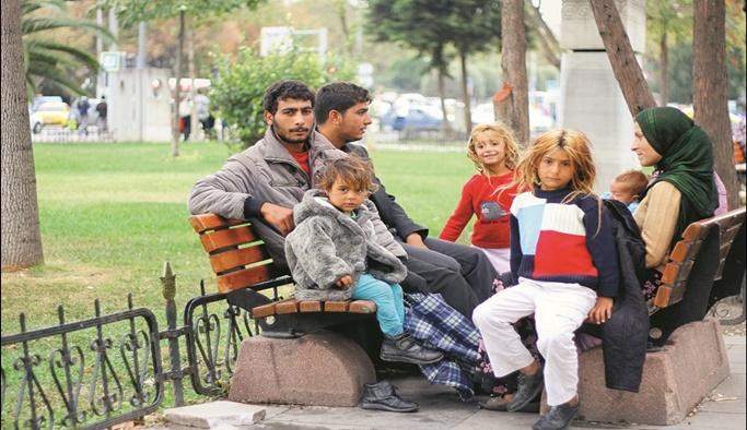Türkiye'deki kayıtlı Suriyeli sayısı açıklandı