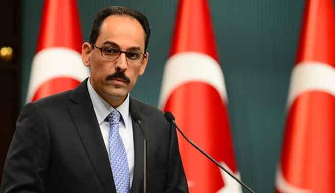 Türkiye'den İsviçre'ye 'teröre destekten vazgeç' çağrısı