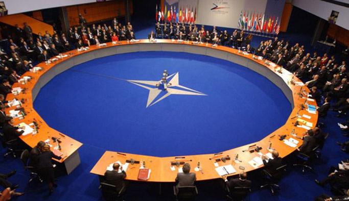 Türkiye, FETÖ ve PKK sevici Avusturya'yı NATO'da veto etti