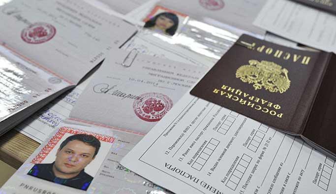 Türkiye ile Rusya pasaportsuz geçişleri görüşüyor