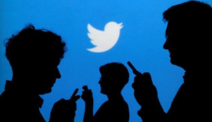 Twitter bir yıl içinde 600 bin hesabı askıya aldı