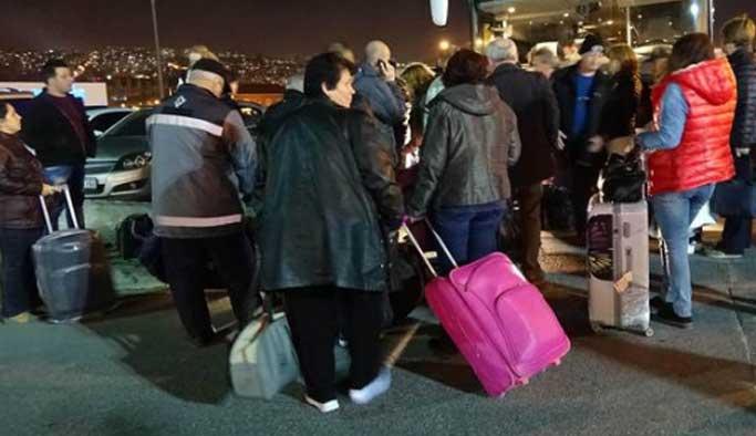 Çifte vatandaşlar Bulgaristan'a akın etti
