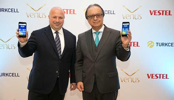 Vestel ve Turkcell'den güçlü işbirliği