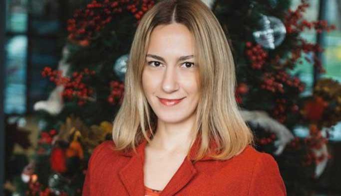 Yazar Melike Karakartal'a saldırı girişimi
