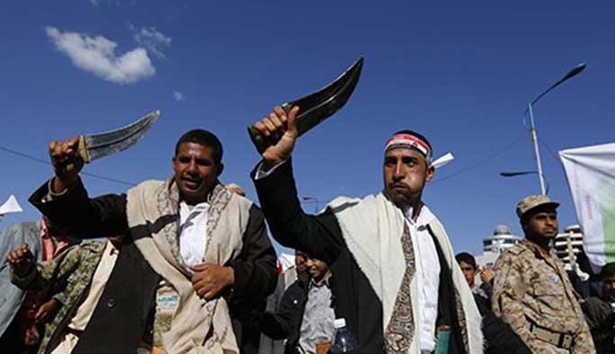 Yemen'de Husi-Salih ittifakı çatırdıyor